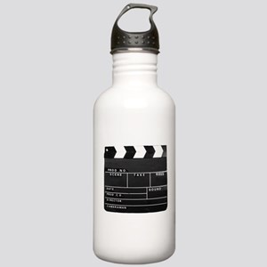 Movie Video production Stainless Water Bottle 1.0L