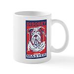 Disobey Your Master Mug