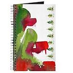 Marina's Christmas Journal III