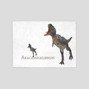 Aucasaurus 5'x7'Area Rug