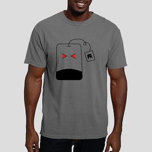 teabaggy-01 Mens Comfort Colors Shirt