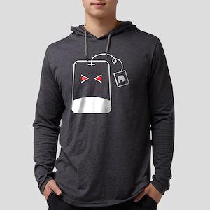 teabaggy-onk Mens Hooded Shirt