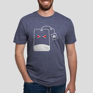 teabaggy-onk Mens Tri-blend T-Shirt
