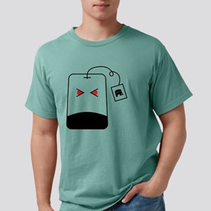 teabaggy-safe Mens Comfort Colors Shirt