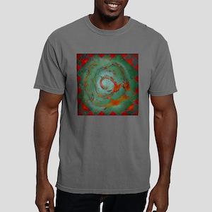 Azteca Mens Comfort Colors Shirt