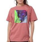 cat.png Womens Comfort Colors Shirt