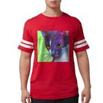 cat.png Mens Football Shirt