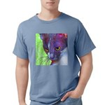 cat.png Mens Comfort Colors Shirt