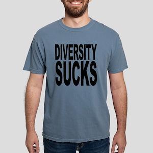 diversitysucks Mens Comfort Colors Shirt