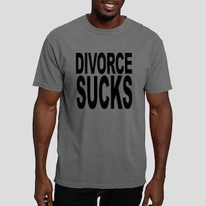 divorcesucks Mens Comfort Colors Shirt