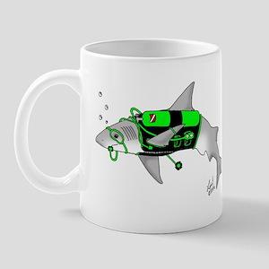 Mano Mug
