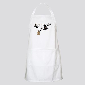 Witch Clothing Apron