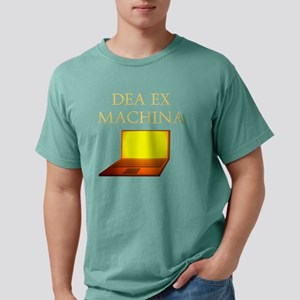 deatrans Mens Comfort Colors Shirt