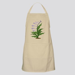 Flowering Hosta Apron