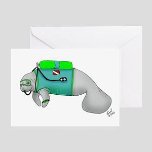 Malulani Greeting Cards (Pk of 10)