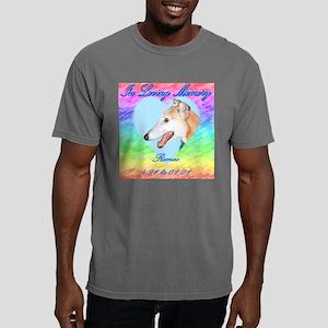 IN LOVING MEMORY ROMEO T Mens Comfort Colors Shirt