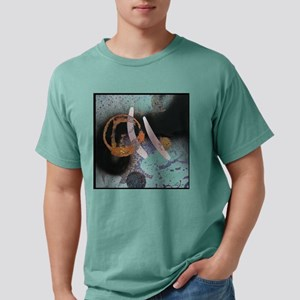 Cytoclasm5m Mens Comfort Colors Shirt