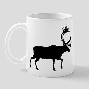 Caribou Mug