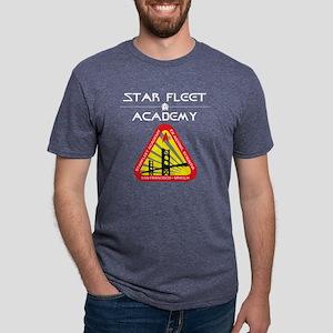 SFacadLogo Mens Tri-blend T-Shirt