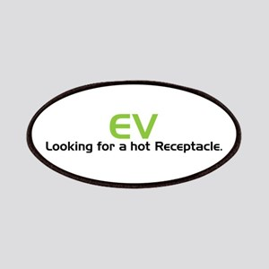 Electric Vehicle Hot Receptacle Patches