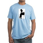 Special MOVING MAN Section Fitted T-Shirt