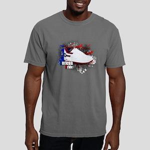 PR Nike Mens Comfort Colors Shirt