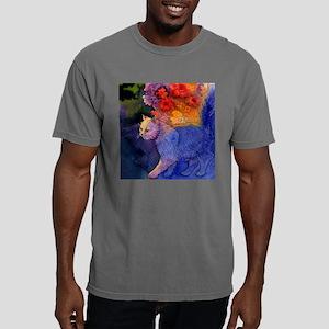 1200 CAT Mens Comfort Colors Shirt