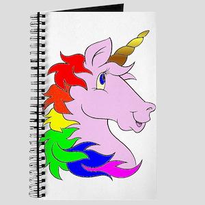 Unicorns Rule! Journal