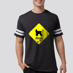 crossing-101 Mens Football Shirt