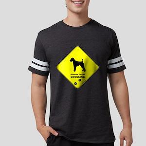 crossing-102 Mens Football Shirt