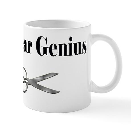 sheargenius Mugs