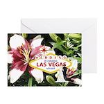 Wedding In Las Vegas Cards (Pk of 20)
