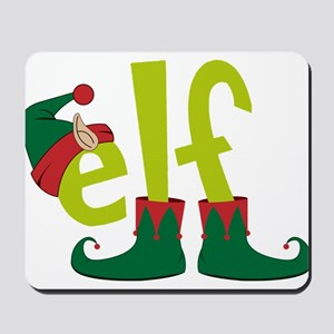 Elf Mousepad