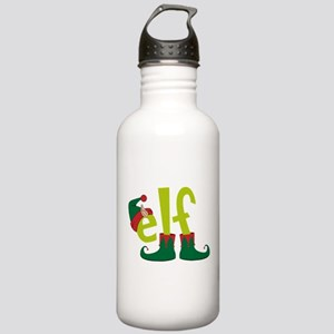Elf Stainless Water Bottle 1.0L