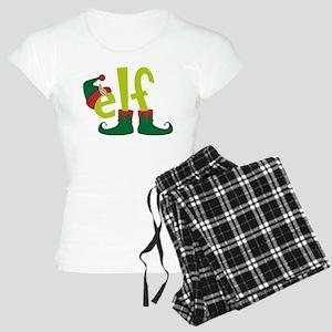 Elf Women's Light Pajamas