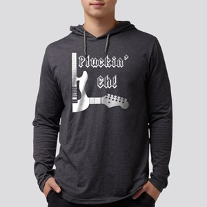 Pluckin Eh Mens Hooded Shirt