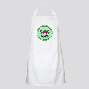 Leisure World of Maryland Law BBQ Apron