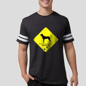 crossing-123 Mens Football Shirt
