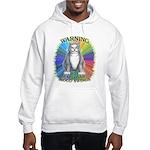 Explosive Mood Hooded Sweatshirt