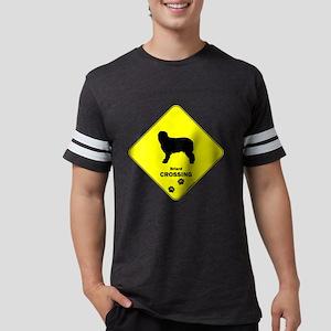 crossing-132 Mens Football Shirt