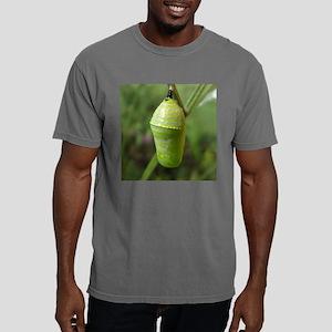 monarch chrysalis Mens Comfort Colors Shirt