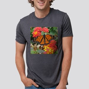 Monarch Mens Tri-blend T-Shirt