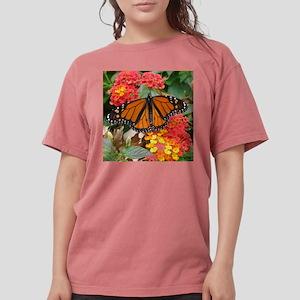 Monarch Womens Comfort Colors Shirt