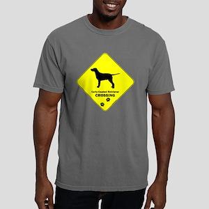 crossing-150 Mens Comfort Colors Shirt