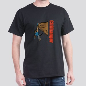 Cliffhanger, Outdoor Gear Dark T-Shirt