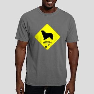 crossing-187 Mens Comfort Colors Shirt