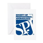 Classic SPJ Greeting Cards (Pk of 20)