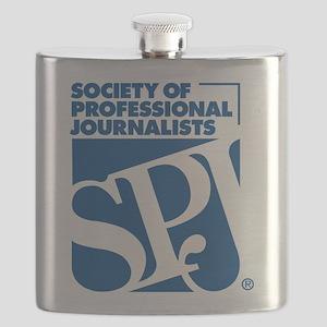 Classic SPJ Flask