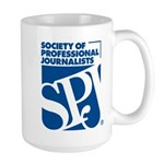 Classic SPJ Large Mug