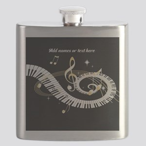 personalized music Flask